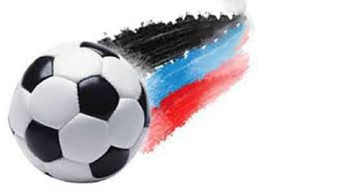 Денис Пушилин посетил закрытие юбилейного международного турнира по мини-футболу в Санкт-Петербурге