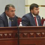 Делегация Южной Осетии прибыла в ДНР