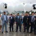 Делегация ДНР прибыла в Республику Крым