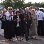 «Победа будет за нами!»: Денис Пушилин обратился к жителям Республики на митинге ко Дню освобождения Донбасса (фоторепортаж)