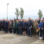 Врио Главы ДНР, представители городов-героев СССР и регионов России высадили деревья на Саур-Могиле
