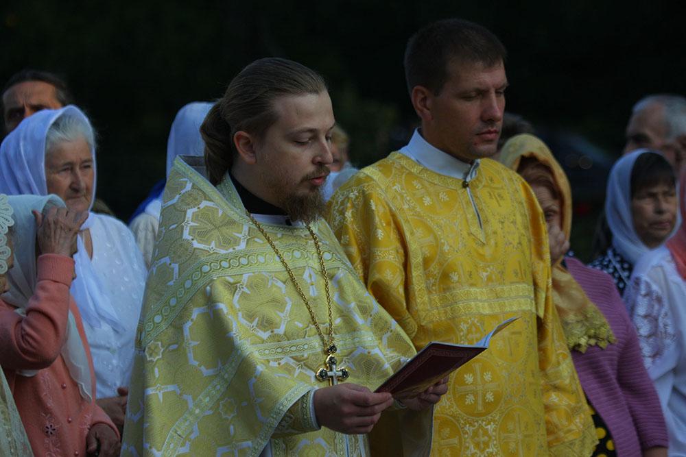 Глава ДНР Денис Пушилин поздравил православных христиан с Днем крещения Руси