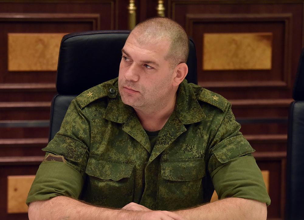 «Мы должны ежедневно доказывать людям свою эффективность»: Под председательством Дениса Пушилина прошло заседание Правительства