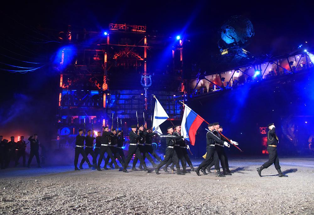 Денис Пушилин: Проведение байк-шоу и сама идеология «Ночных Волков» неотрывно связаны с патриотизмом