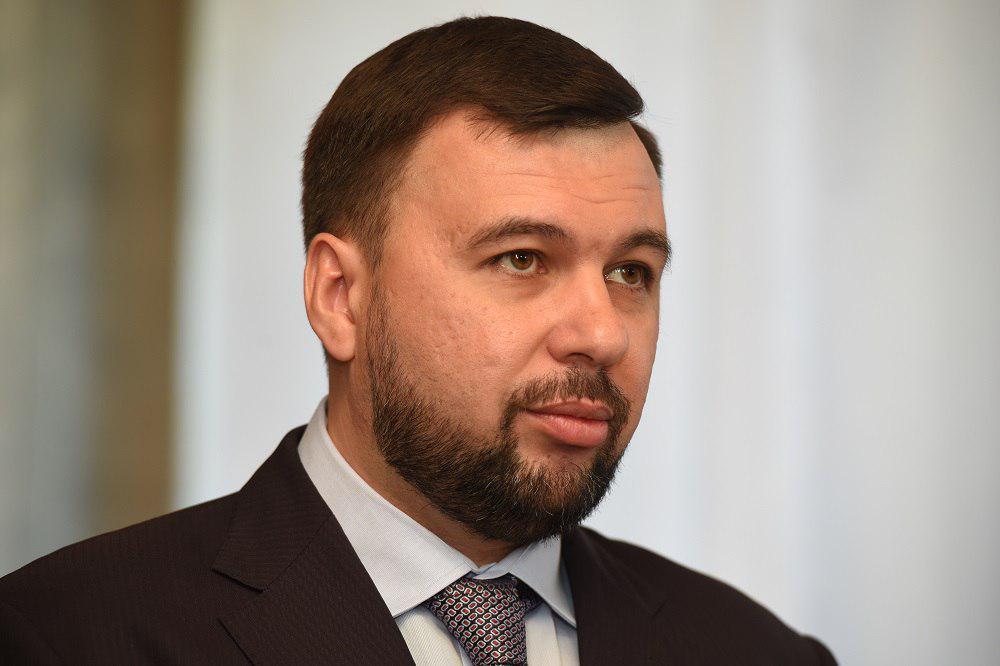 Денис Пушилин: Концепция внешней политики ДНР направлена на защиту интересов нашего народа