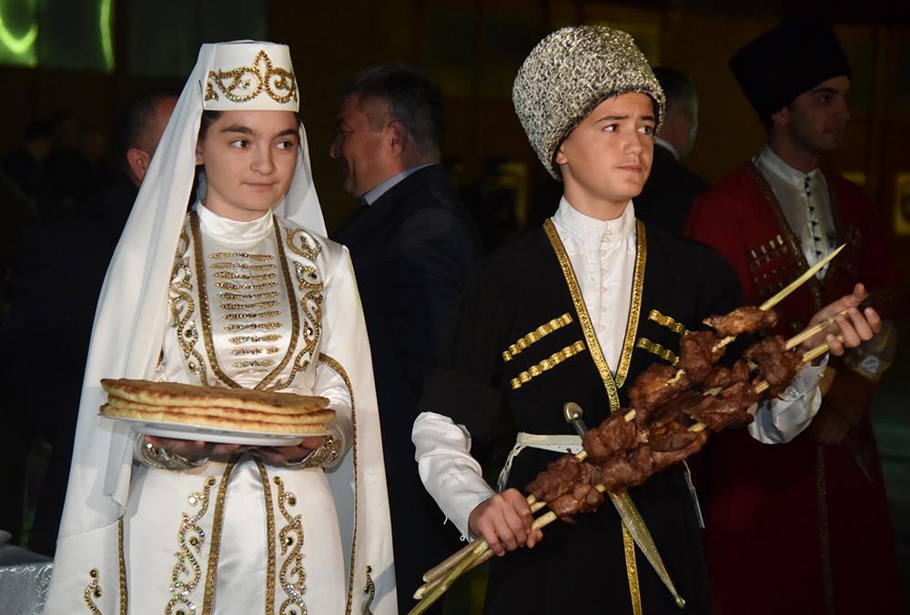 Глава ДНР Денис Пушилин прибыл с официальным визитом в Республику Южная Осетия