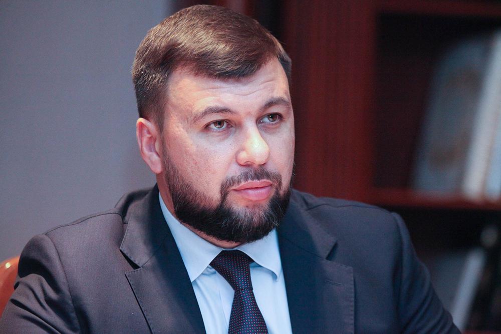 Глава ДНР Денис Пушилин прокомментировал перспективы встречи в «нормандском формате»