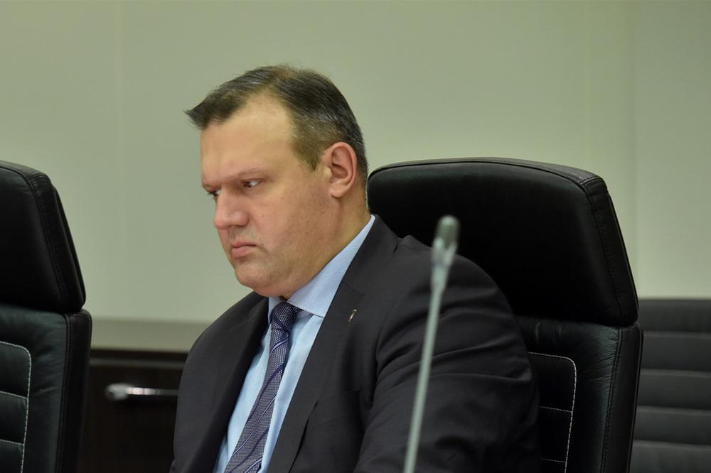 Руководители администраций городов и районов отчитались Главе ДНР Денису Пушилину об итогах работы в 2019 году