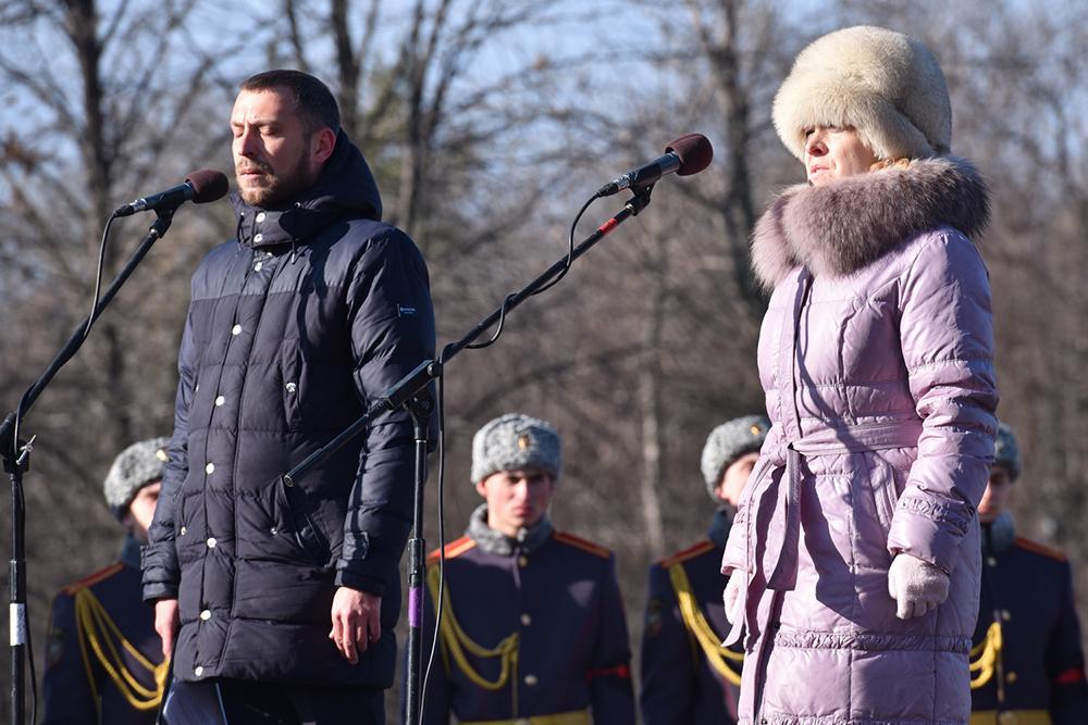 Республика простилась с 20-летним Никитой Фокиным