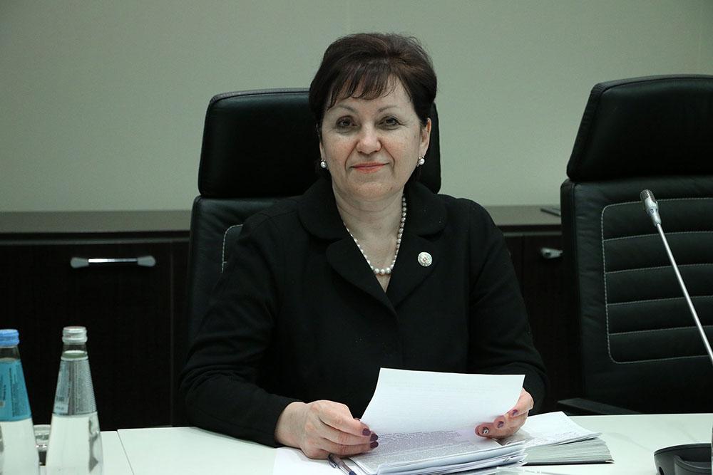 Глава ДНР Денис Пушилин провел совещание по вопросам противодействия распространению коронавирусной инфекции