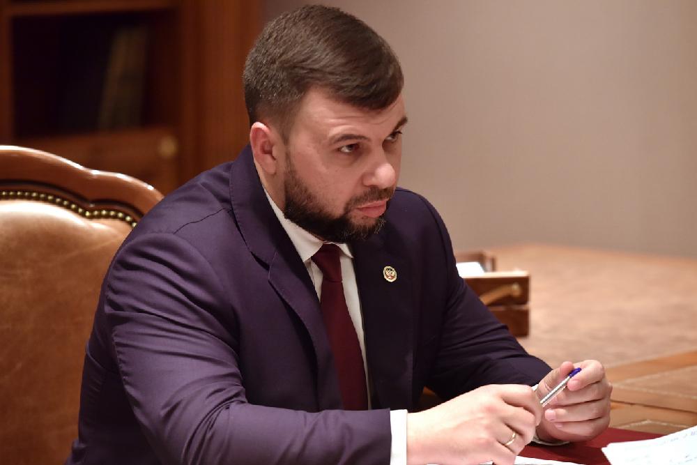 Учтены самые острые проблемы: Денису Пушилину представили Программу развития Республики стоимостью 6 млрд рублей