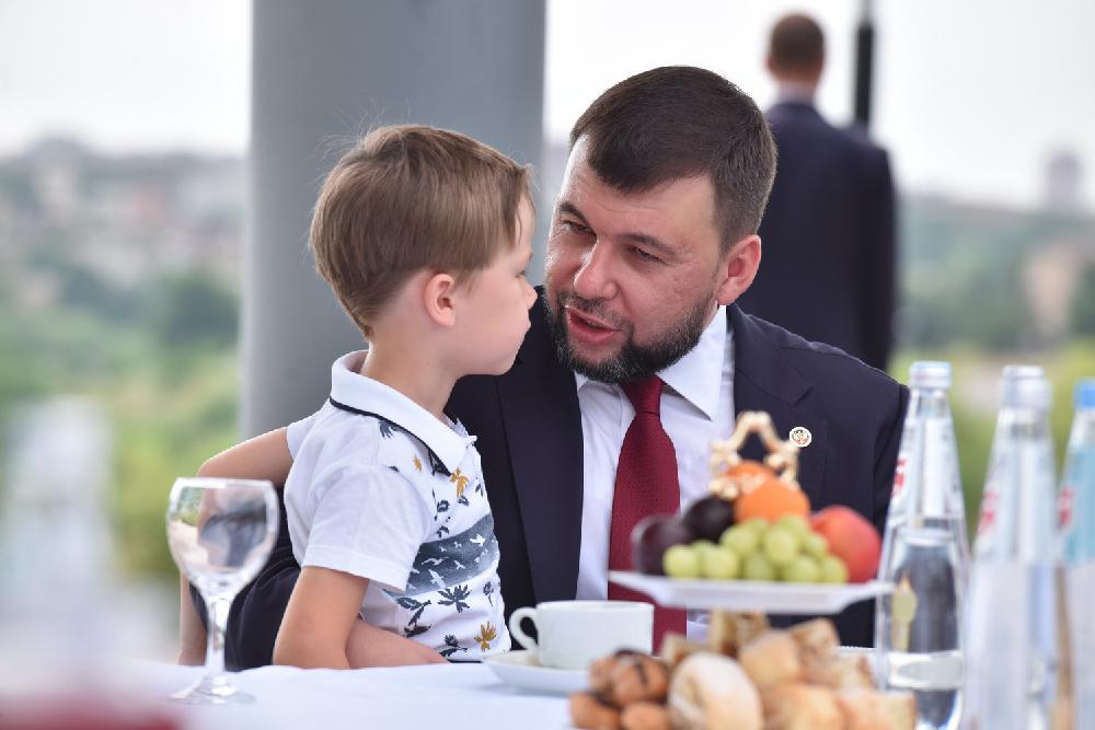 Денис Пушилин: Многодетные семьи – это гордость и ценность каждой страны