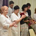 Награждение медиков Республики за личный вклад в борьбу с коронавирусом